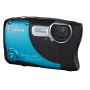 Canon PowerShot D20 12.1MP Prova D�gua Full HD