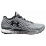 T�nis Under Armour Masculino Charged Foam Curry 1 - Graphite/Metallic Silver/Black