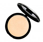 Iluminador Facial Compacto Make.Up Dourado - Yes Cosm�tics