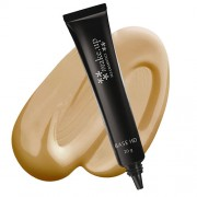 Base HD Yes! Make.Up Bege Escura - Yes Cosm�tics
