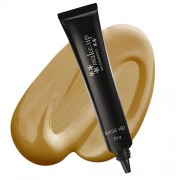 Base HD Yes! Make.Up Marrom Claro - Yes Cosm�tics