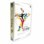 DVD Revolution of Kicking em Portugu�s + apostila Taekwondo