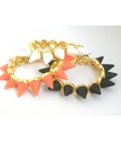 Pulseira Spike Color