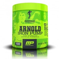 Arnold Iron Pump 180g - Muscle Pharm