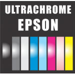 Tinta Ultrachrome para Plotters Epson