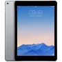 Ipad Air 2 Space Gray 64GB Wi-Fi