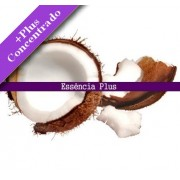 Ess�ncia de Coco +Plus 250ml