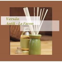 Essência Bamboo France - 250ml