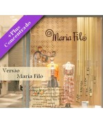 Ess�ncia de Maria Fil� +Plus - 100ml