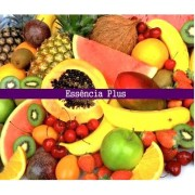 Ess�ncia de Frutas Tropicais +Plus 250 ml