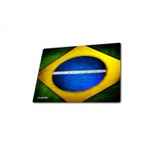 Mousepad Gamer PLAYPAD Brasil Edition  HGP