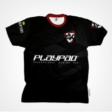 Camiseta sX Gaming 13 - Black Edition