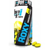 Roxy BPI - 45 Capsulas Softgel