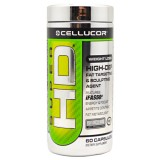 Super HD Cellucor - 60 Capsulas
