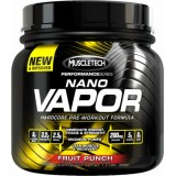 Nanovapor Hardcore Performance Series Muscletech - 40 Doses