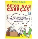 Revista Cartoons - Sexo nas Cabe�as