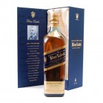 Whisky Escoc�s Johnnie Walker Blue Label 750ml.