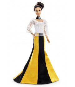 Barbie Filipinas - Dolls of the World Passaport Collection