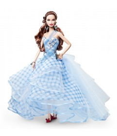 Barbie Dorothy Fantasy Glamour - The Wizard of Oz 75 Years Collection