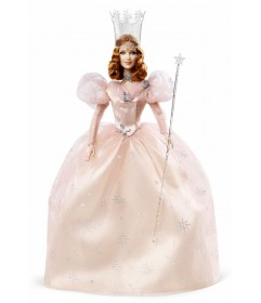 Barbie Glinda - The Wizard of Oz 75 Years Collection