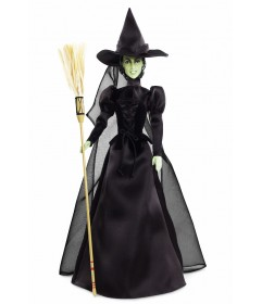 Barbie Wicked Witch of the West - The Wizard of Oz 75 Years Collection