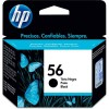 Cartucho de Tinta HP 56 Preto 19,5ml C6656AB.