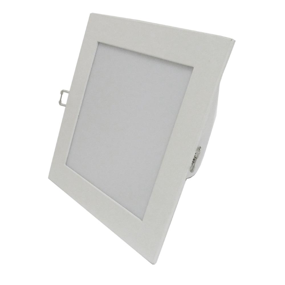 Lampada de Led com base Spot Ultra Slim 18W Quadrada cod. IDPROD_2358 - BARCODE_SH7901 / SH7902