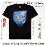 Camiseta King Arthur
