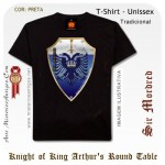 Camiseta Mordred