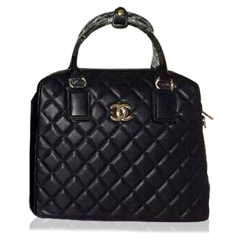 Bolsa De Mao Chanel : Mala de m?o chanel ofertas grife