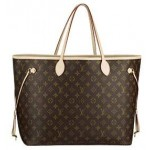 Bolsa Louis Vuitton Neverfull Monogram GM