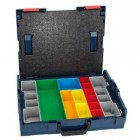 Maleta de transporte L-BOXX 102 - Kit 13 pe�as