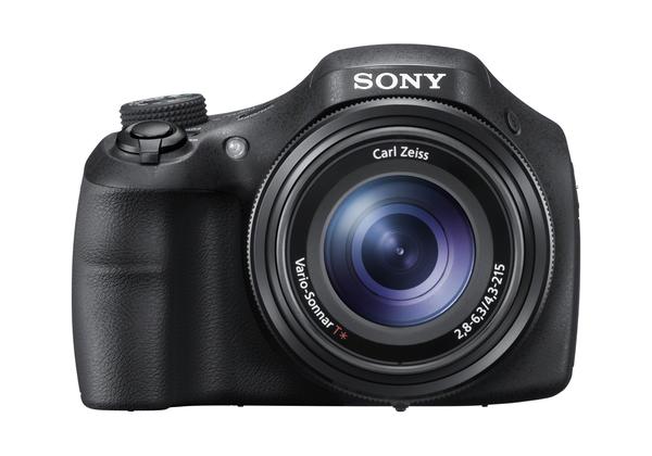 Câmera Sony Hx300 ( 16GB Classe 10+Bolsa ) MEGA PROMOÇÃO.... - Sony
