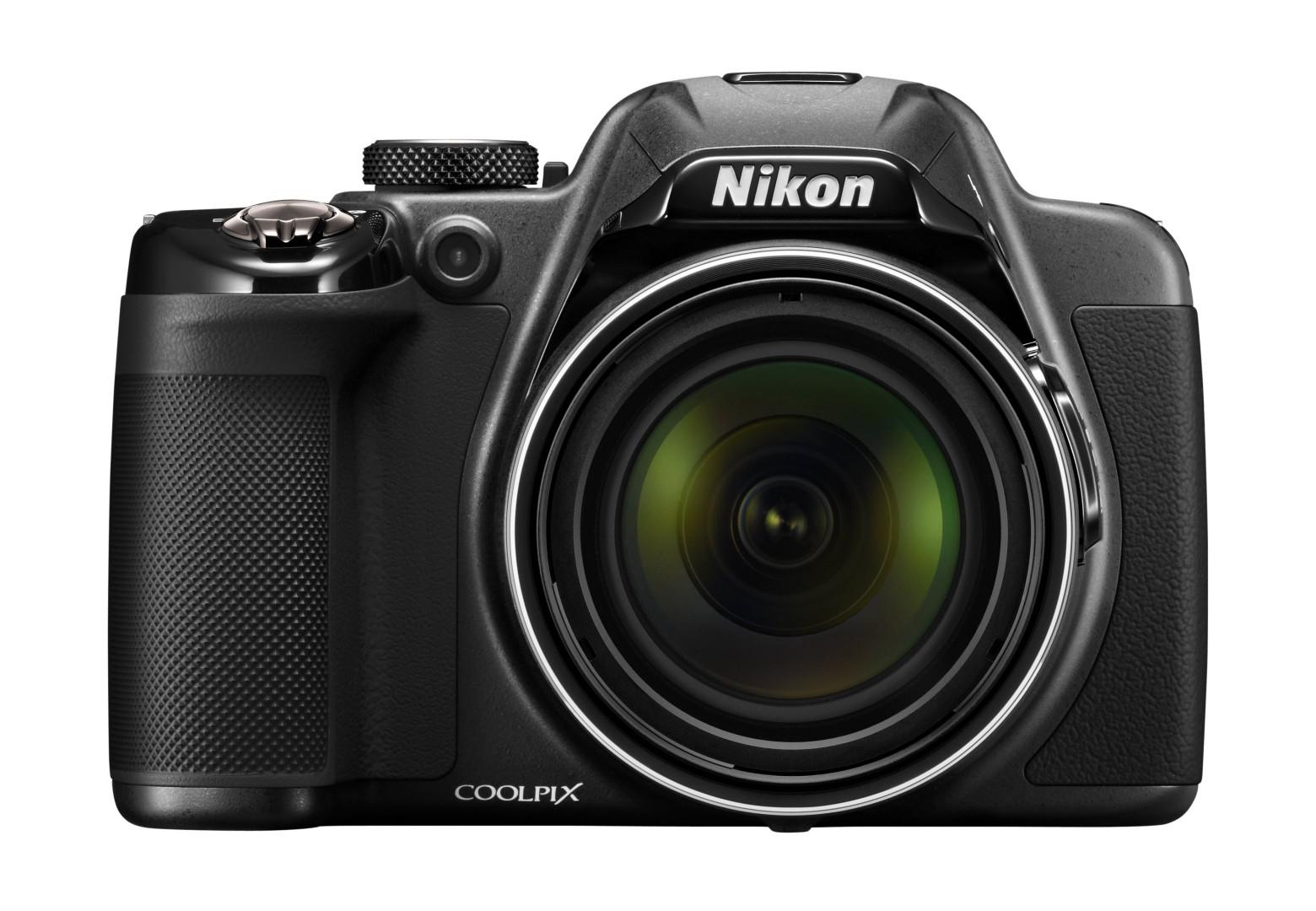 Nikon Coolpix P530 + 32Gb Classe 10 + bolsa - Nikon