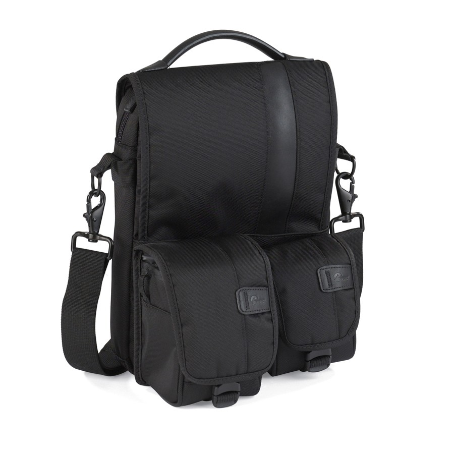 Bolsa Câmera Digital Kit Classified 100 Aw Lowepro Lp36048