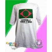 Mangueira - Camisa Brasil Mangueira - Camisa Brasil - Ziraldo de: