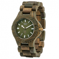 Rel�gio WeWood Date Army