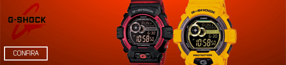 Rel�gio G-Shock