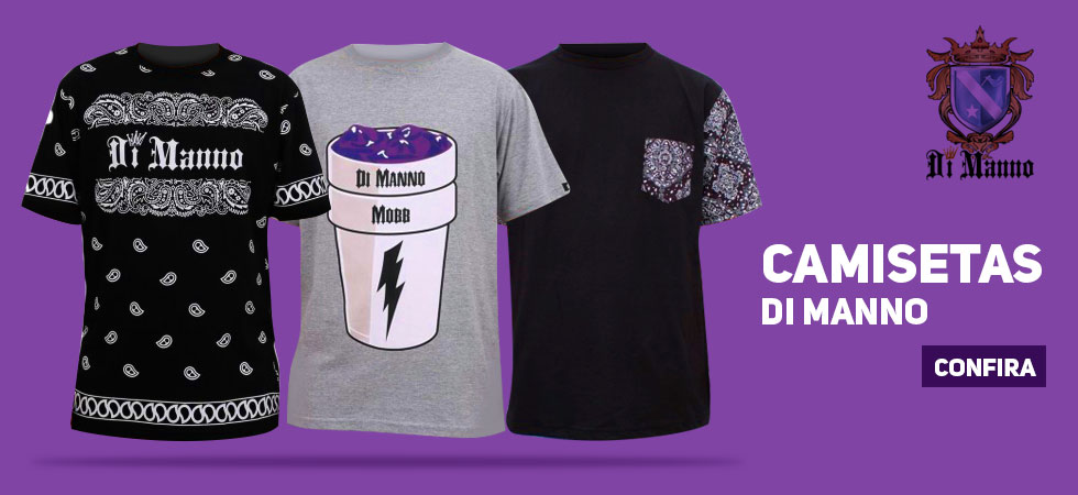 Camisetas Diamond Supply Co