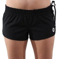 Short Hurley Phantom Black
