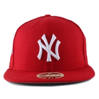 Bon� New Era 59FIFTY New York Yankees Spike Lee Red/Grey