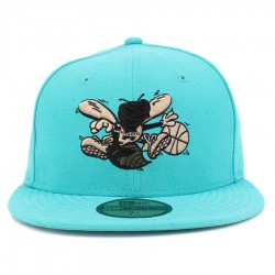 Bon� New Era 59FIFTY Charlotte Hornets Camo Fill