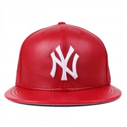 Bon� New Era 59FIFTY New York Yankees Spike Lee Red