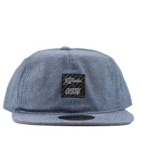 Bon� Official Strapback Bray Unstructured Jeans Blue