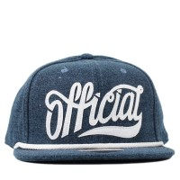 Bon� Official Snapback Coronet Royal