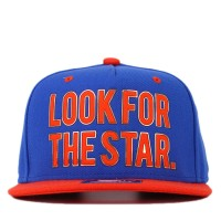 Bon� Starter Snapback Sonic Slogan Blue/Orange