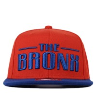 Bon� Starter Snapback The Bronx Orange/Royal