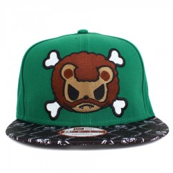 Bon� Tokidoki New Era 9Fifty Snapback Green/Black