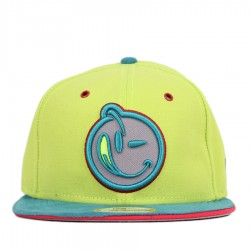 Bon� Yums New Era 9FIFTY Snapback Green/Blue