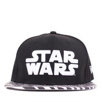 Bon� New Era 9FIFTY Strapback Star Wars Black/Printed